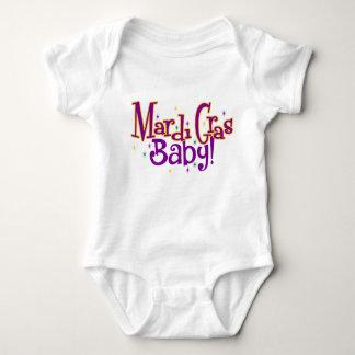 Bebê do carnaval body para bebê