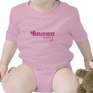 Bebê do desenvolvimento tshirt