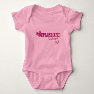 Bebê do desenvolvimento t-shirts