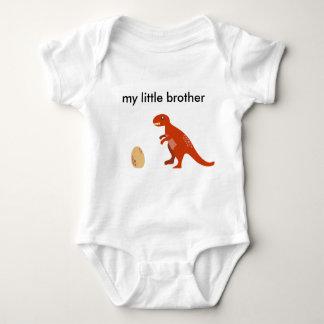 bebê do dinossauro body para bebê