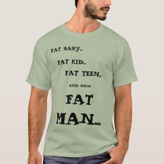 BEBÊ DO FAT…, MIÚDO DO FAT…, FAT ADOLESCENTE…, E CAMISETA