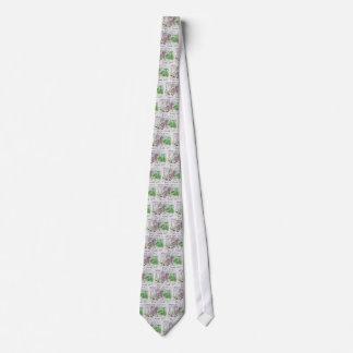 Bebê do inseto gravata