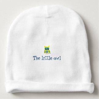 Bebê do reforço do algodão/chapéu infantil gorro para bebê