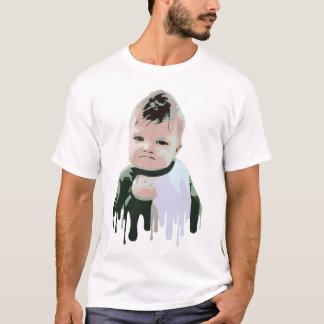 Bebê do sucesso camiseta