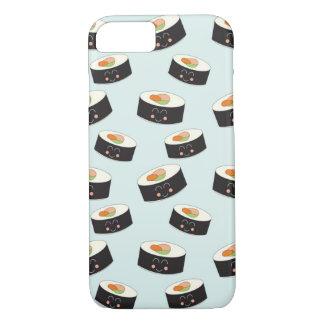 Bebê do sushi capa iPhone 7