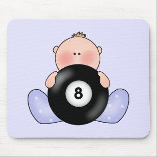 Bebé dos bilhar de Lil Mouse Pad