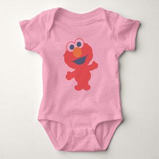 Bebê Elmo Body Para Bebê