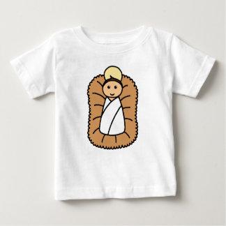 Bebê Jesus T-shirt