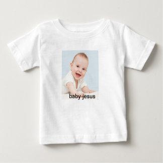 bebê Jesus T-shirts
