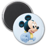 Bebê Mickey Mouse 2 Imãs