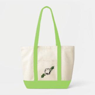 bebe - personalizado bolsa tote