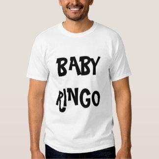 Bebê Ringo T-shirt