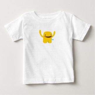 Bebê Stanley T-shirts