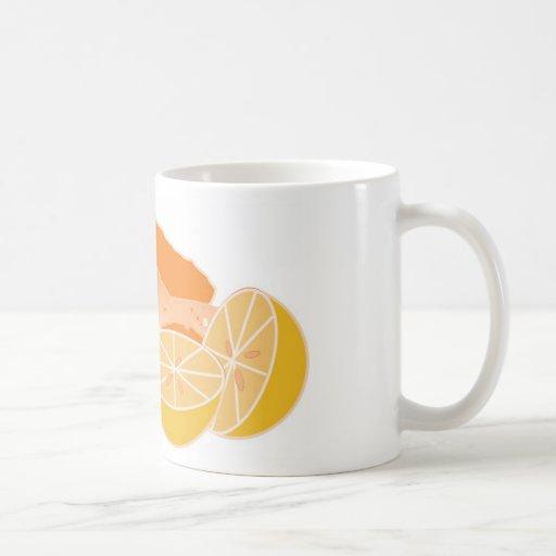 bebida do mamao e laranja fruta de fazer vitamina canecas