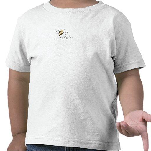 BEEg-SiS (irmã mais velha) Camiseta