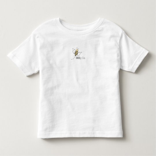 BEEg-SiS (irmã mais velha) Camiseta Infantil