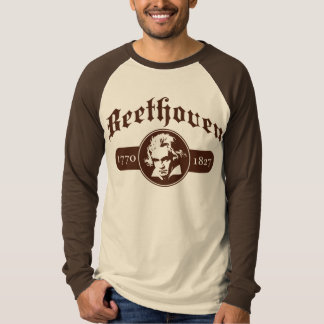 Beethoven Tshirts