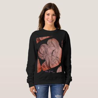 Beijando o design da camisa