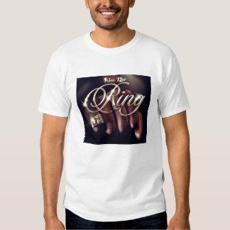 beije o ring2 tshirts
