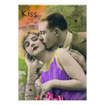 Beijo Poster