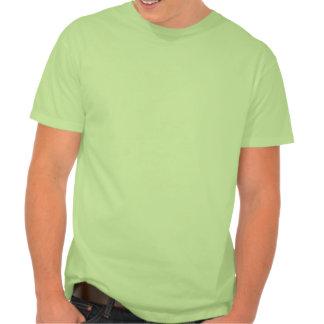 Beira do ÁS expressa Camisetas
