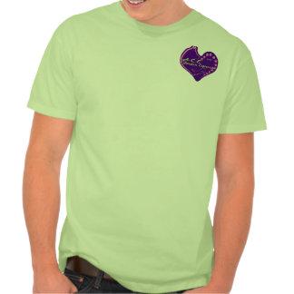 Beira do ÁS expressa T-shirt