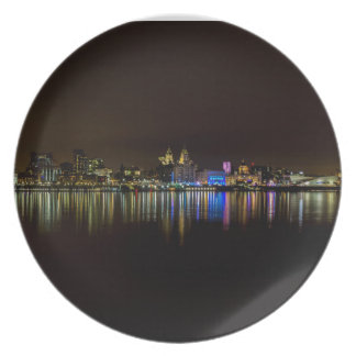 Beira-rio de Liverpool Prato De Festa