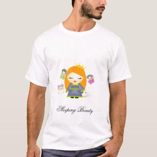 Bela Adormecida Camiseta