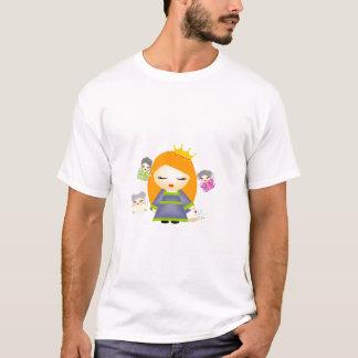 Bela Adormecida T-shirts