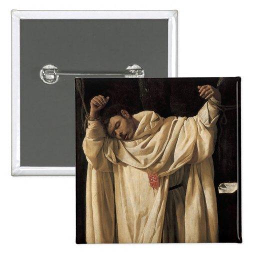Belas artes de Francisco de Zurbarán Boton