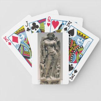 Beleza celestial (Surasundari) Baralhos De Pôquer