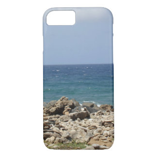 Beleza do oceano capa iPhone 7