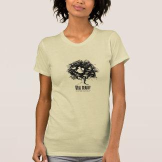 Beleza natural real tshirts