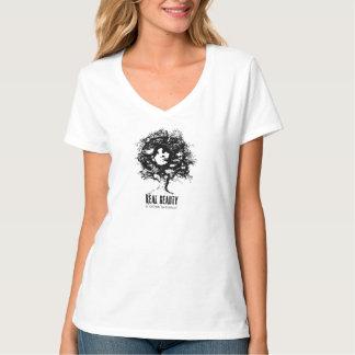 Beleza natural real t-shirt