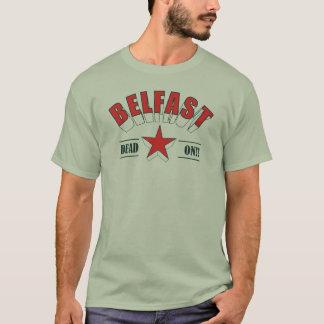 Belfast Camiseta