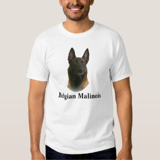 Belga Malinois T-shirts