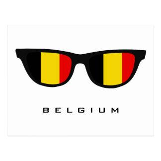 Bélgica protege o texto & o cartão feitos sob