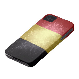 België; Bandeira de Bélgica Capa Para iPhone