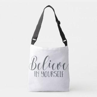 Belive em o senhor mesmo o bolsa