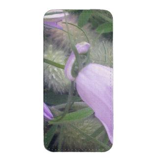 bell-flowers-2 bolsa de celular
