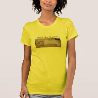 Belle o t-shirt do coelho
