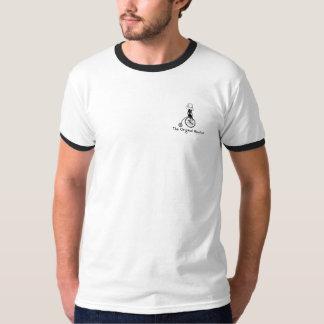 Ben Franklin - hipster original Camiseta