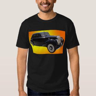 Bentley clássico t-shirt