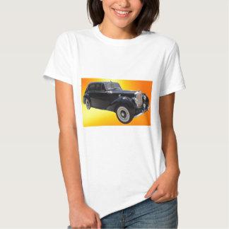 Bentley clássico tshirts