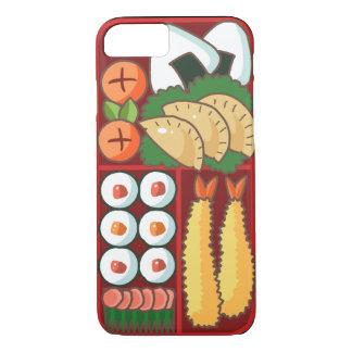 Bento Capa iPhone 7