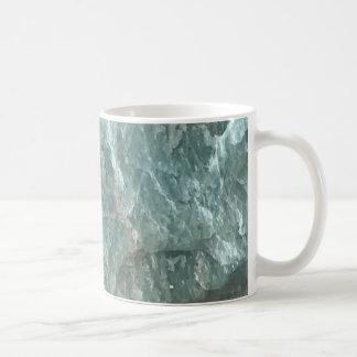Berilo do Aqua de Ontário Caneca De Café