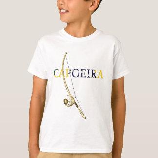 Berimbau Capoeira Camiseta