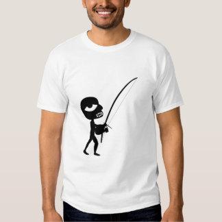 Berimbau Gunga Tshirts