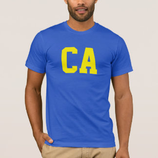 Berkeley, Califórnia Camiseta