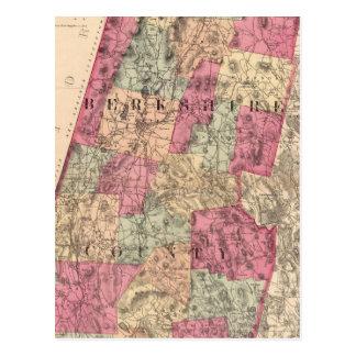 Berkshire County Cartão Postal